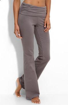 Stem Yoga Pants - my favorite pair