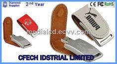 Bracelet Leather USB Flash Flash Disk (CF-N159) - China USB Flash Card Disk;Function USB Flash Disk;Color USB Flash Disk, OEM