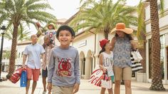 Moms Panel Monday: A Video Guide to Disney Springs