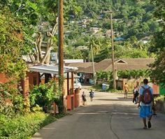 Bequia, Hashtags, Street View, Photo And Video, Instagram