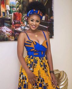30 African Women's fashion & Ankara Skirt 30 Afrikanische Damenmode & Ankara-Rock – Reny-Styles African American Fashion, African Inspired Fashion, African Print Fashion, Africa Fashion, African Prints, African Attire, African Wear, African Women, African Dress