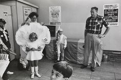 Credit: Tony Ray-Jones/National Media Museum Herne Bay Carnival, 1967