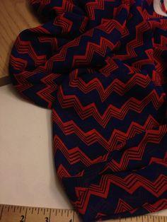Chiffon Fabric Print 1 5/8  Yards by FABULACE on Etsy