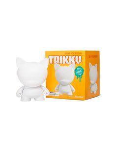 Munnyworld Trikky DIY Toy  Kids