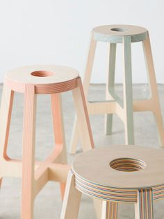 Pormenor dos Bancos Paper-Wood