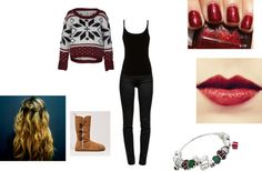 """Cute!"" by imascenebellagirl on Polyvore"