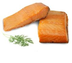 Warm gerookte zalm Food N, Good Food, Carrots, Pineapple, Bbq, Fish, Meat, Fruit, Vegetables