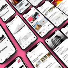 Ever wonder why the most popular apps are starting to look the same? It might be a good thing What Web, Web Design Agency, Ux Design, Galaxy Note 9, User Experience, Most Popular, Software Development, Apple Music, Digital Marketing