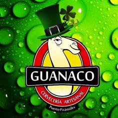 FELIZ DÍA DE SAN PATRICIO AMIGXS! HOY TENEMOS UNA GRAN EXCUSA PARA TOMAR CERVEZA!!! #momentoguanaco #guanacocerveceriaartesanal #restauranteargentino #cerveza #cervezaartesanal #puertopiramides #peninsulavaldes #patagoniaargentina #chubut