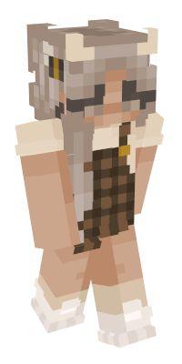 Horns Skins de Minecraft | NameMC Minecraft Skins Kawaii, Minecraft Construction, Amazing Minecraft, Minecraft Tips, Minecraft Blueprints, Minecraft Creations, Minecraft Projects, Minecraft Crafts, Minecraft Designs