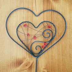 Zápich srdce