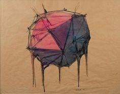 Coloured Sputnik, 1957 | Lynn Chadwick