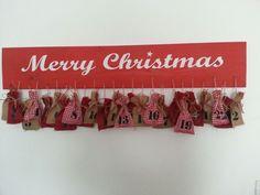 Advent Calendar Christmas 2014