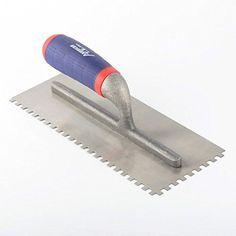7 ATE Tools 11 Notched Trowel Spreader Flooring Floor Ceramic Tile Porcelain ^H4345 344Y584H324956 *** Visit the image link more details.