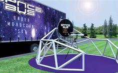 Caravane SPACEBUS Des journées scientifiques pour promouvoir le Label Maroc - LE MATiN
