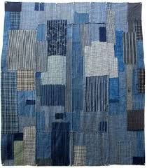 Image result for boro japanese patchwork
