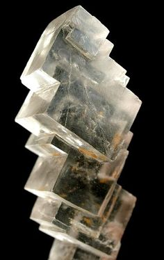 Halite from Germany / Mineral Friends <3