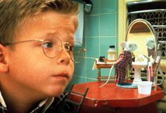 STUART LITTLE, Jonathan Lipnicki, Stuart Little, 1999