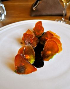 Noma - #1 ranked restaurant in the world (Copenhagen)