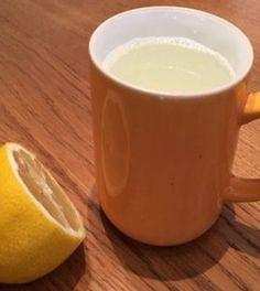 Tea légúti fertőzésre, gyulladásra, megfázásra - Kurkuma, Kakukkfű, Méz, Gyömbér, Citrom leve, ZöldTea ...