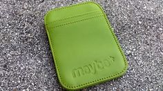quality leather maybe magic wallet