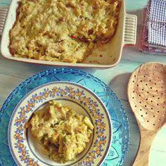 Salsa Fettuccine Alfredo | Recetas de Cocina Casera - Recetas fáciles y sencillas