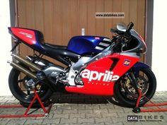 Aprilia RS 250 Replica
