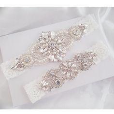 Garter Belt Wedding, Bride Garter, Lace Garter, Garter Belts, Garter Toss, Lace Weddings, Wedding Lace, Dream Wedding, Wedding Night