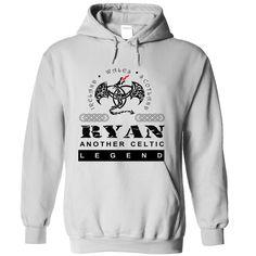 RYAN Another Celtic Legend.