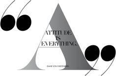Nas Palavras de Diane von Furstenberg - Elle Portugal