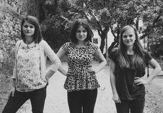 9 lucruri pe care le spun surorilor mele