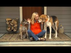 What My Rescue Dog Taught Me & Why Animal Adoption Matters <3