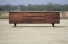 Eastvold Furniture - Classic Sideboard - modern - buffets and sideboards - by 2Modern