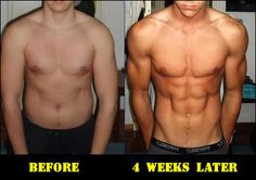 How to Get a Perfect Body in 28 days - Workout Routines. Sweet!!!!