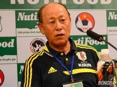 HLV Suzuki Masakazu sẽ dẫn dắt HAGL ở V-League 2016?   dhfilm