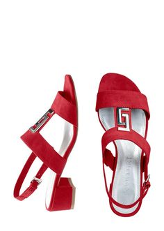 Sandały Stylowe • 119.99 zł • Bon prix