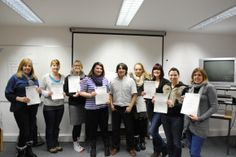 BSL Level 1 success! Sign Solutions, Bsl, Success, Signs, Shop Signs, Sign