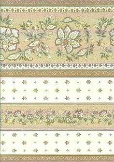 Provence tissu DECO-de coton bleu 46