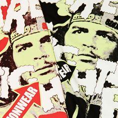 100% ORGANIC COTTON - MADE IN ENGLAND. FREE SHIPPING WORLDWIDE  WWW.8DIX.COM Delete Comment8dix#8dix #ottodix #revolution #art #urbanwear #streetwear #streetstyle #organiccotton #freeshipping #style #fashion #fashiondesign #fashionformen #red #black #green #shopping #ethicalfashion #love #happy