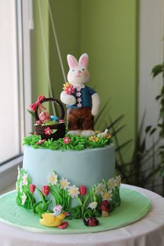 Easter cake - Cake by dima