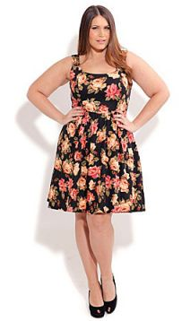 Plus Size Fifi Bra - City Chic | My Favorite Model and DREAM ...