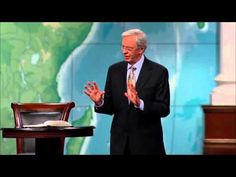 Resting in the Faithfulness of God by Dr. Charles Stanley