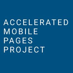 Accelerated Mobile Pages (AMP) für WordPress – Die Instant Articles Lösung / Konkurrenz von Google. https://www.webdesign-podcast.de/2017/02/16/accelerated-mobile-pages-amp-fuer-wordpress-die-instant-articles-loesung-von-google/
