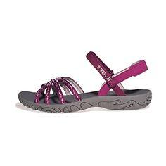 Teva Kayenta Women Sandale - casmagenta Größe 37 - http://on-line-kaufen.de/tatonka/casmagenta-teva-kayenta-women-sandale