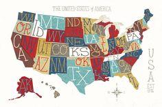 Done!!!!! Visit 3 new states! Maryland, Michigan, Ohio