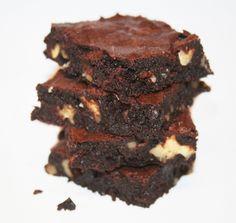 La Cuisine de Bernard : Brownies aux Noix