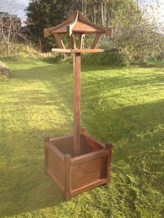 Planter Bird Tables | Pinterest | Bird Tables