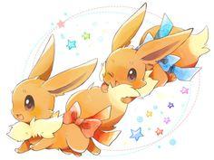 Gif Pokemon, Pokemon Pins, Pokemon Fan Art, Pokemon Stuff, Pokemon Eeveelutions, Eevee Evolutions, Eevee Wallpaper, Pokemon Pictures, Manga