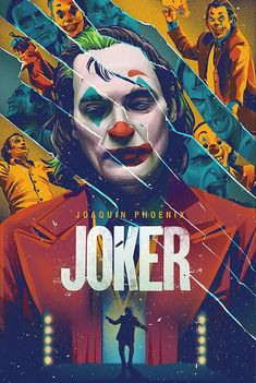 Joker on Inspirationde Joker Batman, Batman Joker Wallpaper, Joker Iphone Wallpaper, Joker Wallpapers, Joker Art, Gotham Batman, Batman Art, Batman Robin, Joker Images