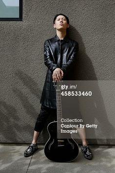 [Fotos] - MIYAVI para o jornal Los Angeles Times | House 382